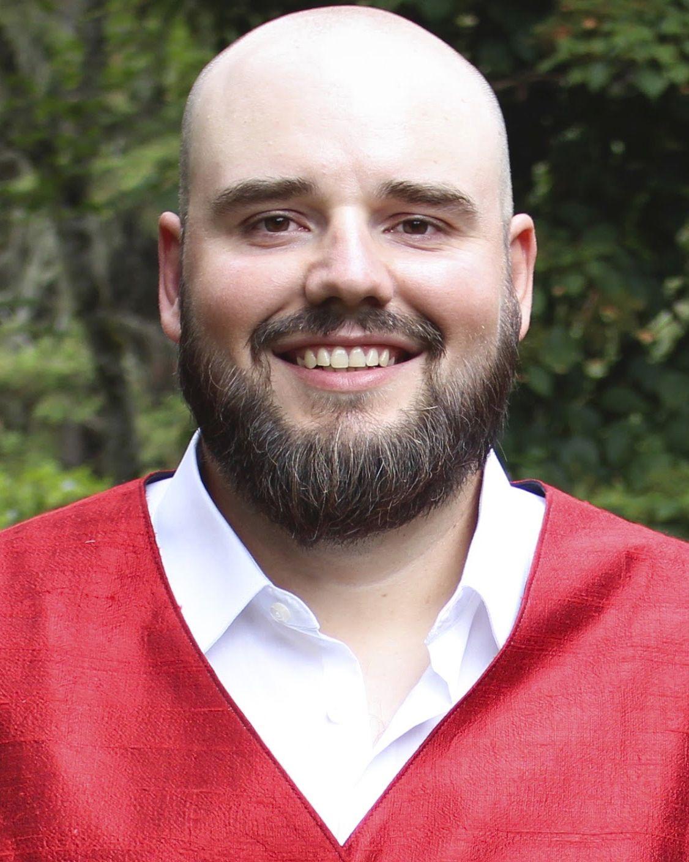 Jason Lohr