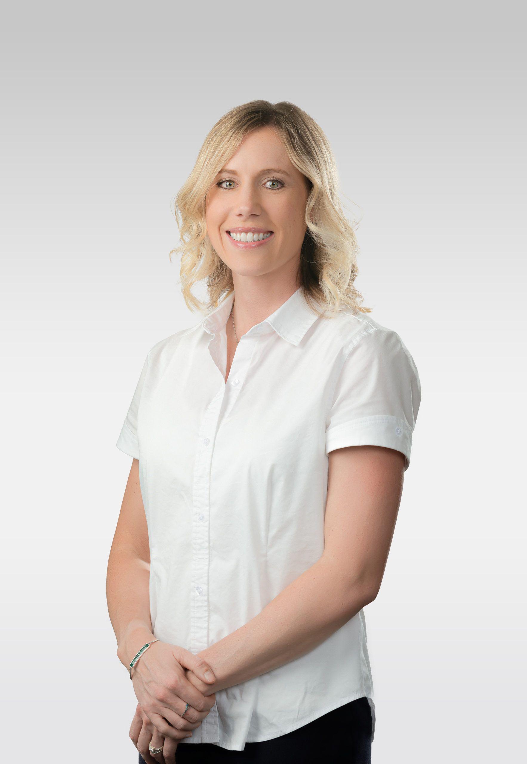 Haley Scellick