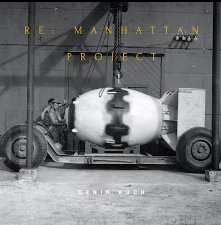 The Manhattan Project and all that jazz