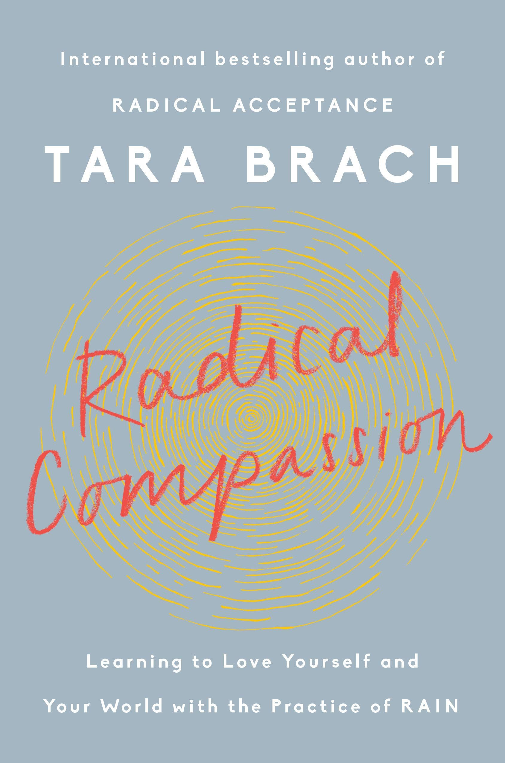 Mid Columbia Libraries monthly book review: Radical Compassion