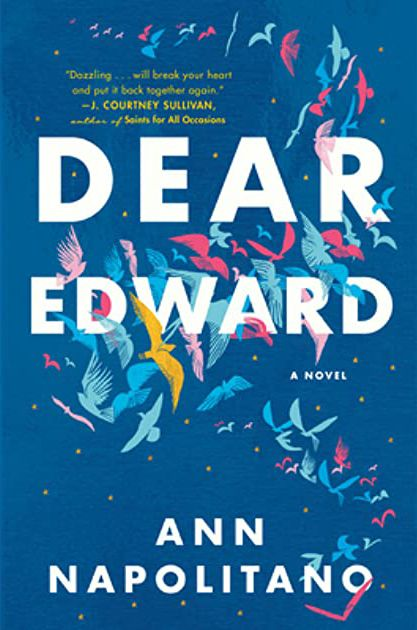 Mid-Columbia Libraries monthly book review: Dear Edward