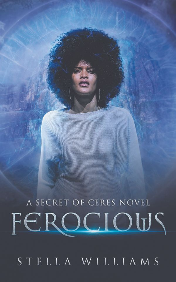 Excerpt from the novel 'Ferocious: A Secret of Ceres'