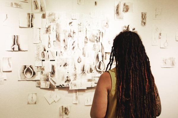 'Make it Plain': An art exhibition designed to encourage dialogue about race