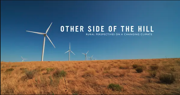 'Other Side of the Hill' documentary offers hope on climate change and politics