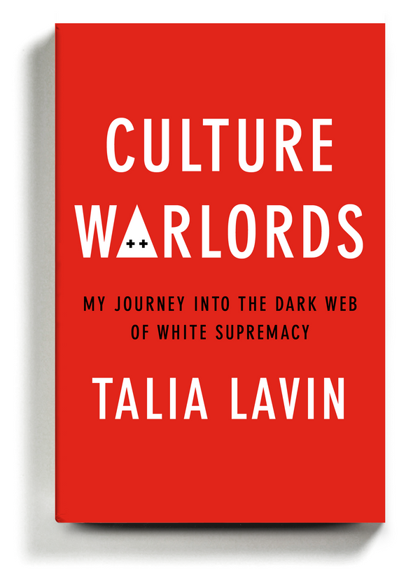 The book report: Culture Warlords