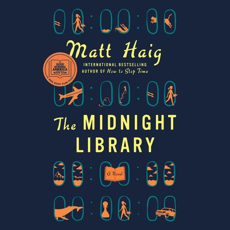 The book report: The Midnight Library